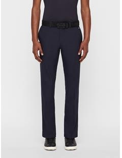 Mens Elof Tight Pin Stripe Pants JL Navy