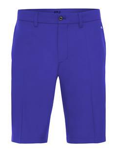 Mens Somle Light Poly Shorts - Tapered Daz Blue
