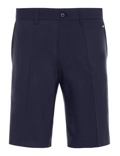 Mens Somle Light Poly Shorts - Tapered JL Navy