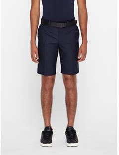 Mens Somle Light Poly Shorts - Tapered JL Navy