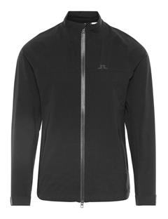 Mens Toto Packable 2.5 Ply Jacket Black