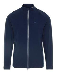 Mens Toto Packable 2.5 Ply Jacket JL Navy