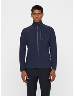 Mens Adapt Performance Jacket JL Navy