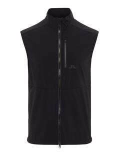 Mens Adapt Performance Vest Black