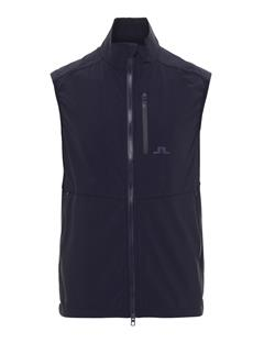 Mens Adapt Performance Vest JL Navy