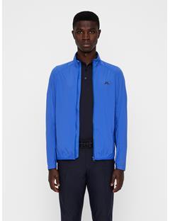 Mens Yoko Trusty Wind Jacket Daz Blue