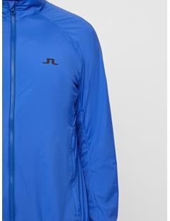 Yoko Trusty Wind Jacket Daz Blue
