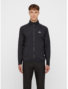 Mens Yoko Trusty Wind Jacket Black