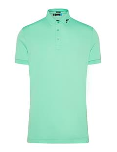Mens KV TX Jersey Polo - Regular Fit Fresh Green