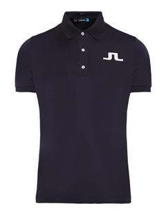 Mens Big Bridge TX Jersey Polo - Regular Fit JL Navy
