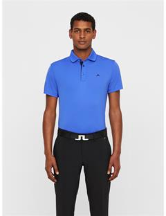 Mens Clay TX Jersey + Polo - Regular Fit Daz Blue