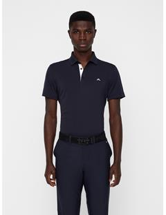 Mens Clay TX Jersey + Polo - Regular Fit JL Navy