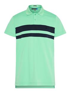 Mens Craig TX Torque Polo Fresh Green