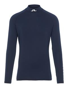 Mens Aello Soft Compression Layer JL Navy