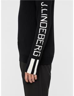 Nolans Tour Merino Sweater Black