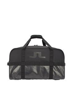 Mens Travel Bag Black