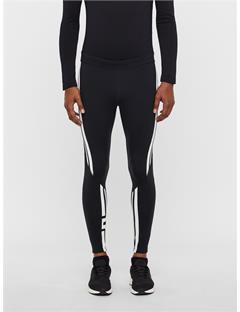 Philson Compression Leggings Black