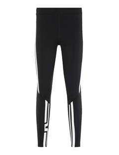 Mens Philson Compression Leggings Black