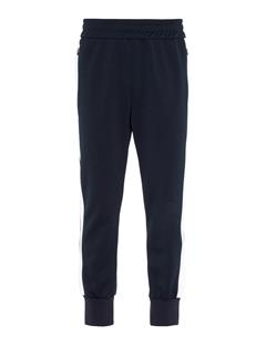 Mens Lee Tech Track Pants JL Navy