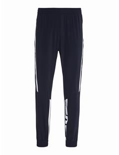 Mens Steely Retro Softshell Pants Black