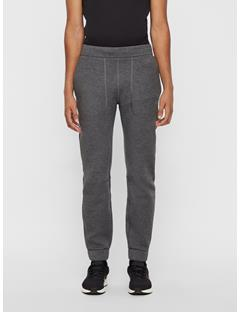Athletic Tech Sweat Pants Grey Melange