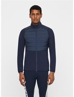 Season Hybrid Jacket JL Navy