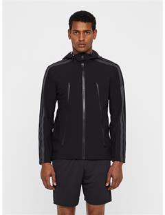 Suff Retro Lux Softshell Jacket Black