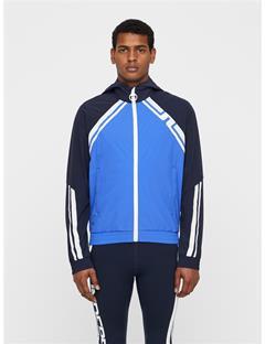 Mens Suff Retro Lux Softshell Jacket JL Navy