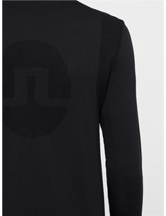 Merika Seamless T-shirt Black