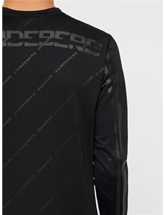 Camron TX Jersey T-shirt Black Print