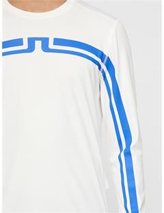 Camron TX Jersey T-shirt White