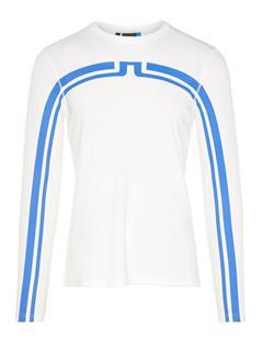 Mens Camron TX Jersey T-shirt White