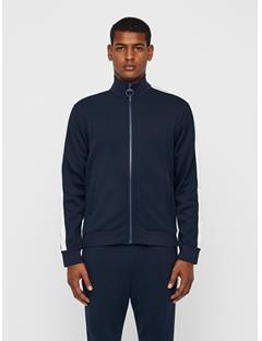 Mens Loo Tech Track Jacket JL Navy