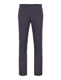 Mens Chaze Flannel Twill Pants Midnight