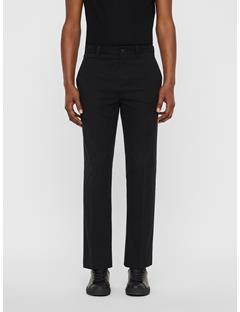 Mens Dropper Sharp Twill Pants Black