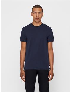 Silo Pima Jersey T-shirt JL Navy