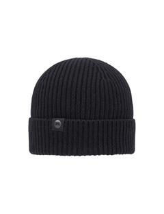 Mens Juan Winter Mix Beanie Black