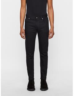 Mens Jay BLKND Jeans Black