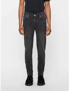 Mens Jay Khol Jeans Black
