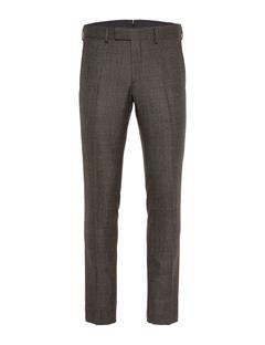 Mens Grant Archivio Pants Dk Grey