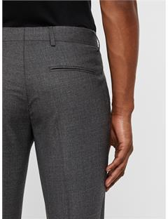 Paulie Legend Tech Pants Stone Grey