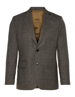 Mens Donnie Archivio Blazer Bison