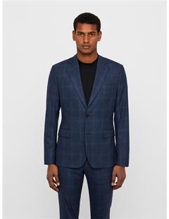 Mens Donnie Soft Legend Tech Blazer Mid Blue