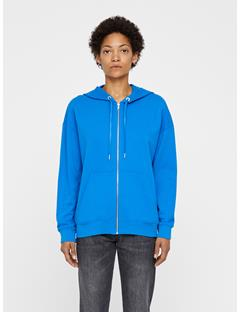 Womens Teodora Sweatshirt Wonder Blue