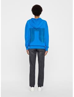 Womens Teodora Sweatshirt Wonder Blue