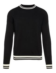 Womens Kerli Cashmere Sweater Black