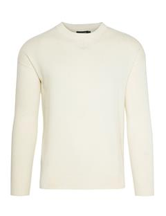 Womens Kerli Cashmere Sweater Off White