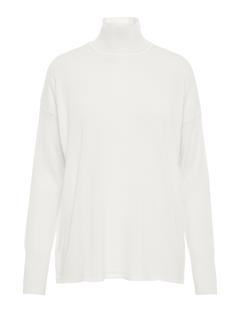 Womens Dolci Perfect Merino Sweater Off White