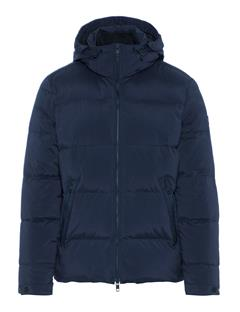 Mens Barry Stretch Down Jacket JL Navy