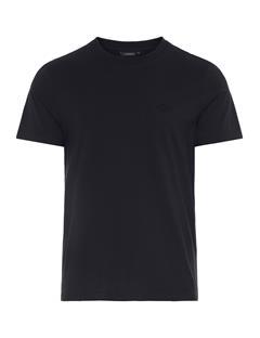 Mens Bridge Jersey T-shirt Black